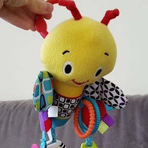 $4 add-on Item | Hanging baby toy